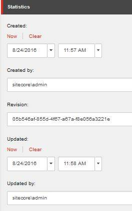 Sitecore Content Sync and the Update Date Problem - IMG
