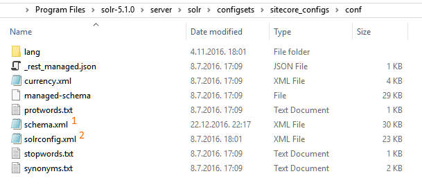 How to Make a Custom SOLR Core and Use it Via Sitecore API - IMG