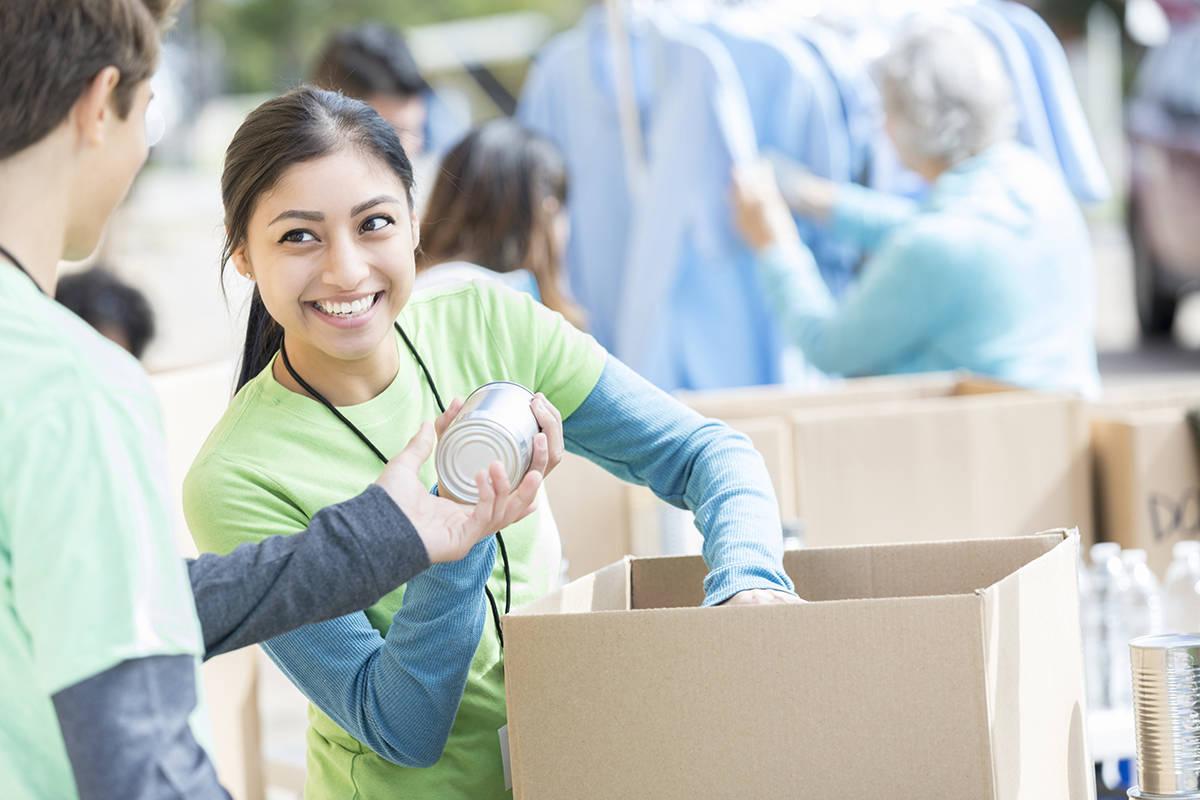 Nonprofit Checklist